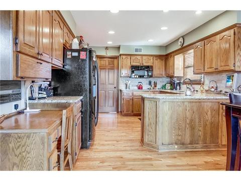 2104 SW Regency Ct Blue Springs MO 64015 MLS 2081863