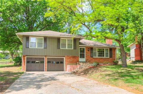 Bunker Hill Kansas City, MO real estate & homes for Sale - Movoto