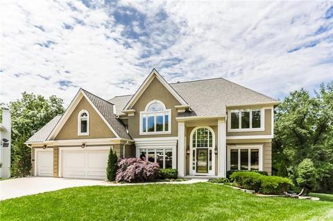 Briarcliff West Kansas City Mo Clay County Single Family Homes For