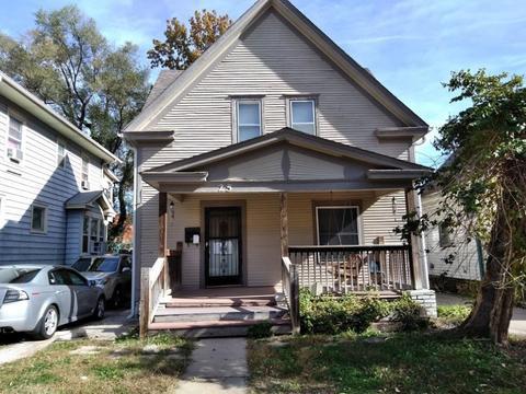 Bunkers Pk Kansas City, KS real estate & homes for Sale - Movoto