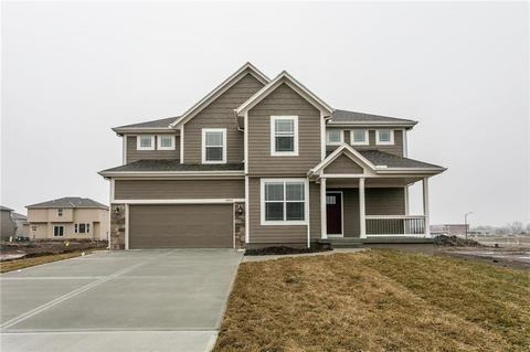 28201 Zip Code Map.28201 W 162nd St Gardner Ks For Sale Mls 2143443 Movoto
