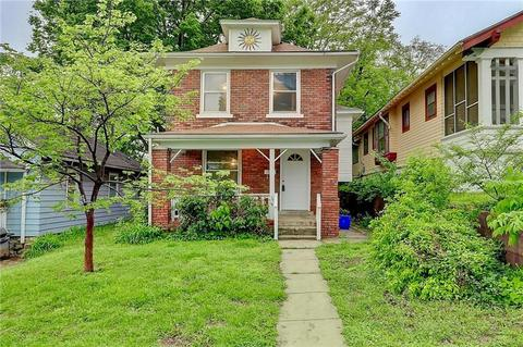 Awesome 436 N Drury Ave Kansas City Mo 64123 Home Remodeling Inspirations Genioncuboardxyz