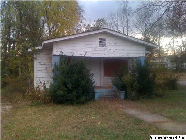 2729 Dowell Ave, Birmingham, AL