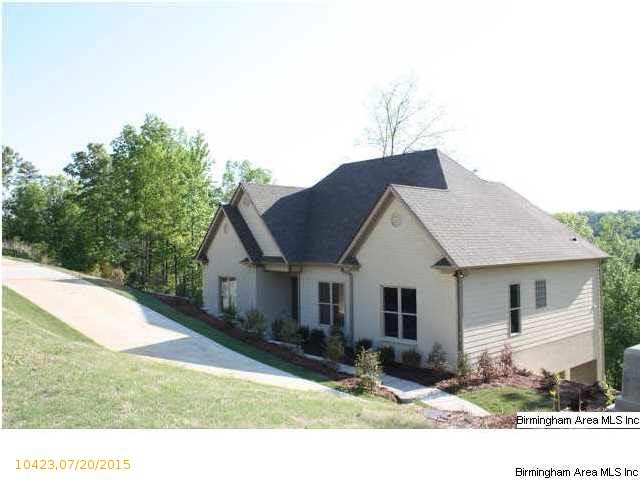 1310 Hickory Valley Road, Trussville, AL 35173