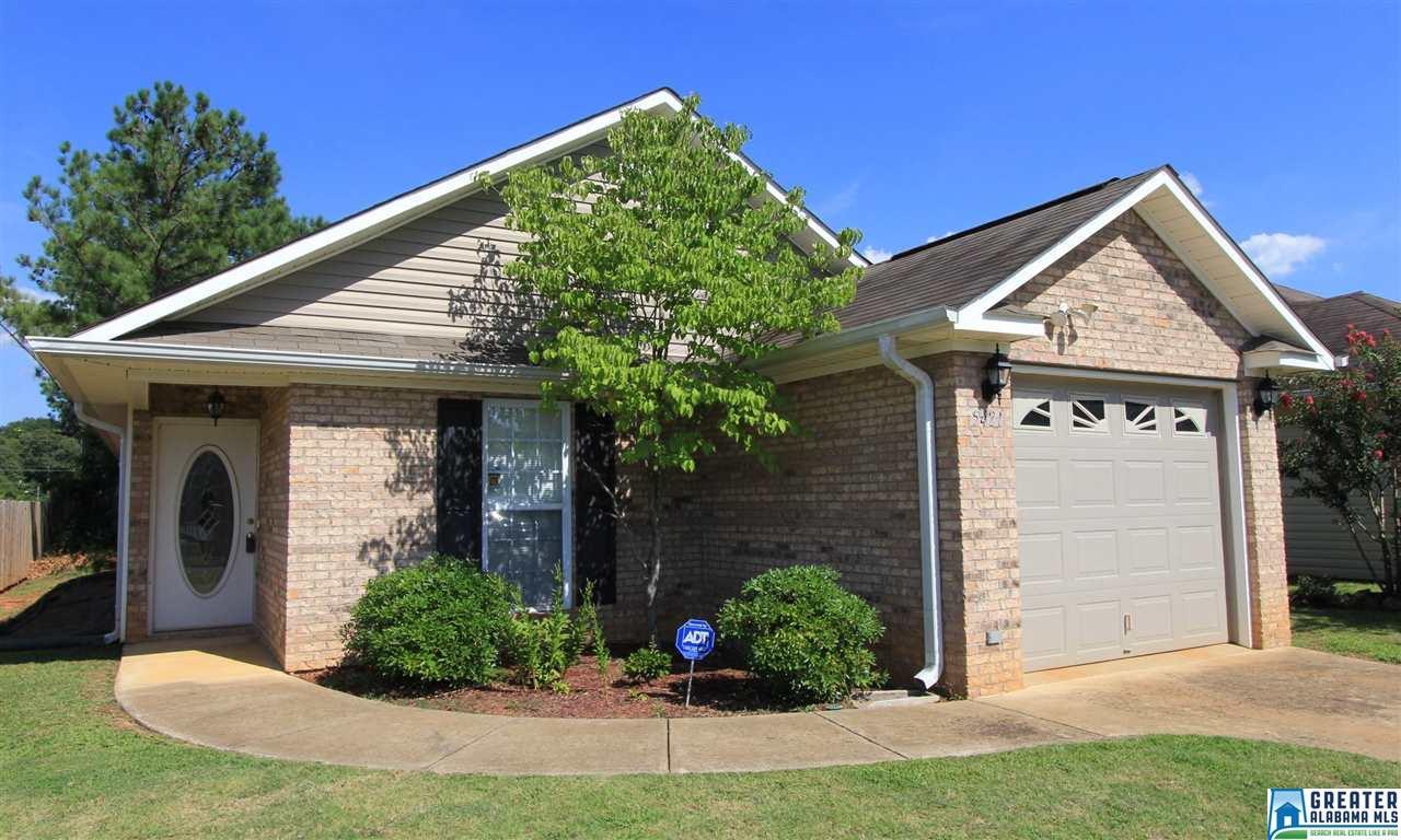 5421 Centerbrook Dr, Anniston, AL