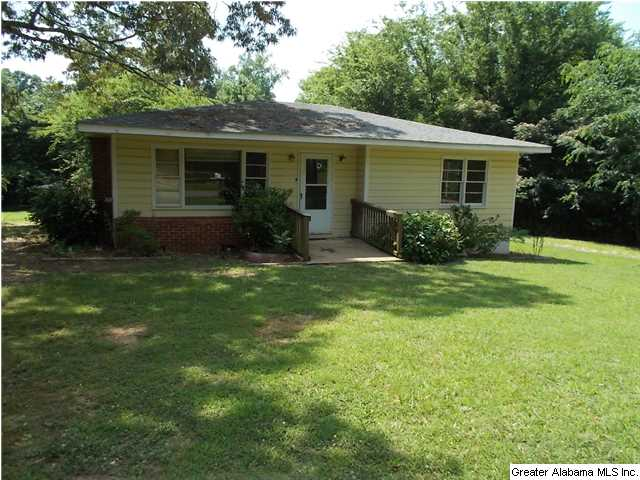 5532 Perry Ingram Rd, Adamsville, AL
