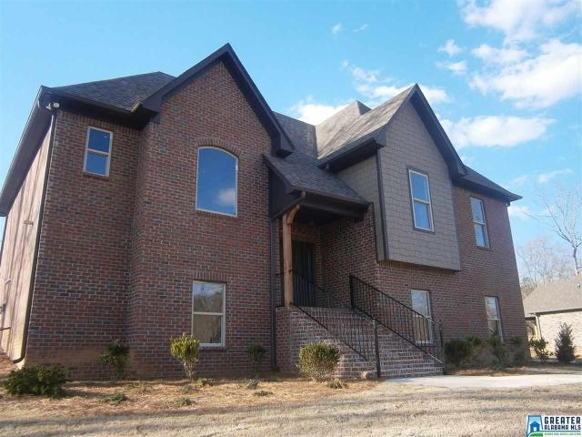 6019 Long Leaf Lake Trc Bessemer, AL 35022