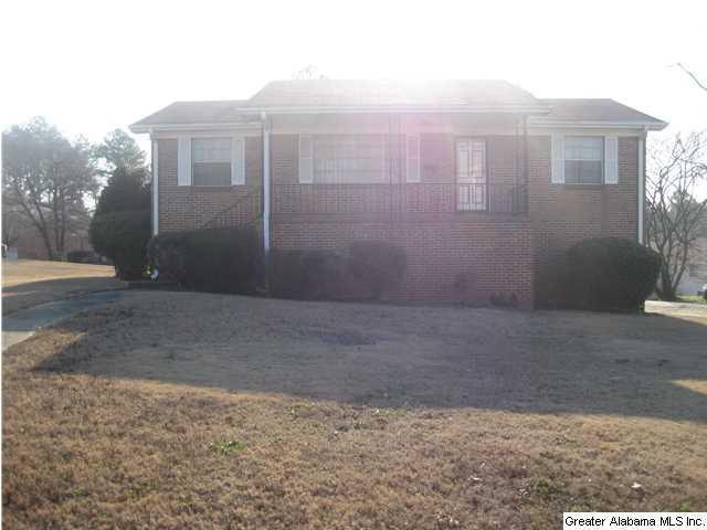 1705 Brookfield Ln, Birmingham, AL