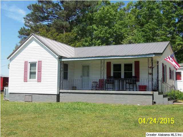 405 Cedartown Hwy, Piedmont, AL