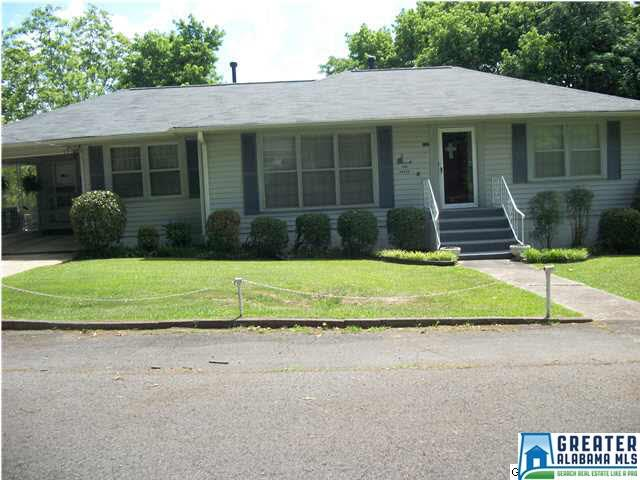 135 1st St, Graysville, AL