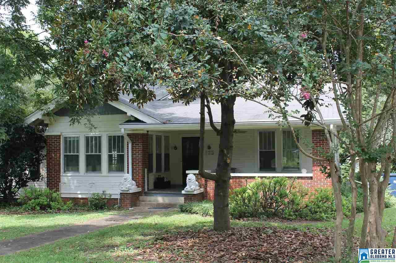 125 Eighty Oaks Dr, Jacksonville, AL