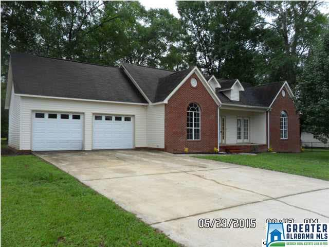 120 Battle Cir, Clanton, AL
