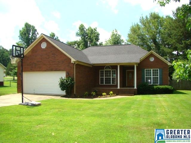 106 Noah Ave, Oxford, AL