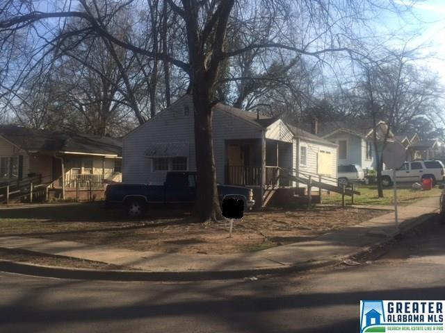 505 Jefferson Ave Bessemer, AL 35020