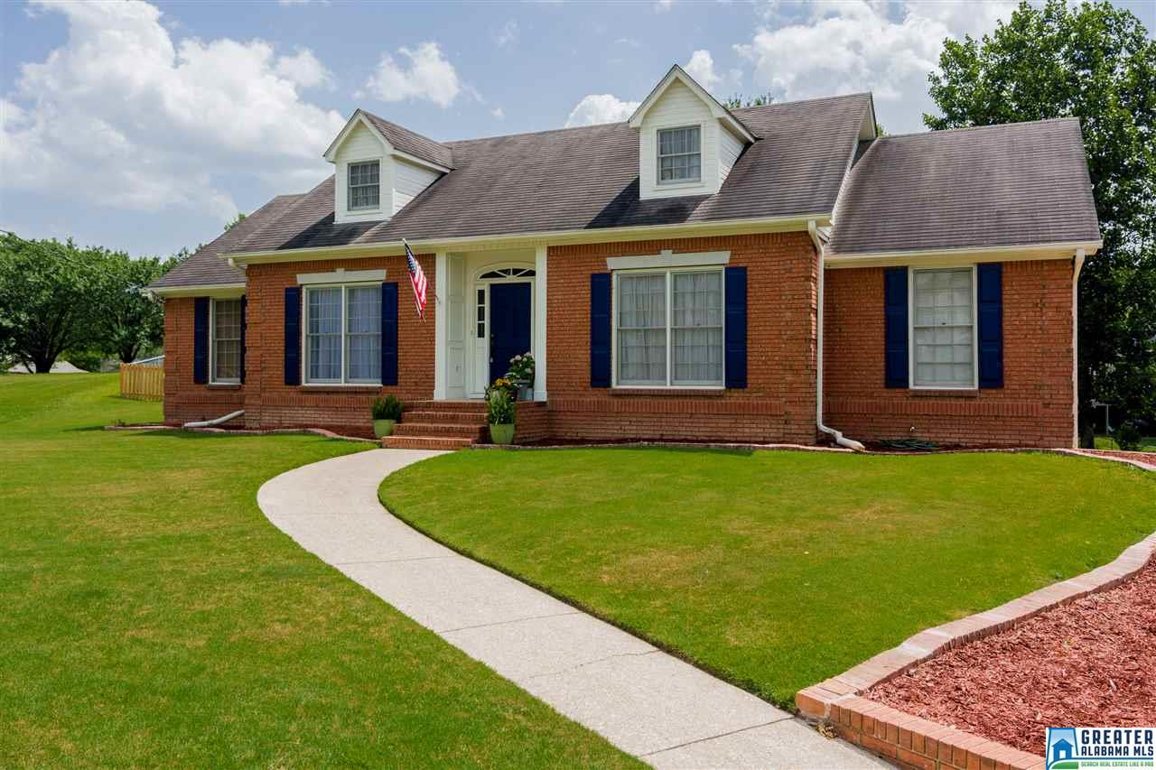 108 Red Maple Ln, Trussville, AL