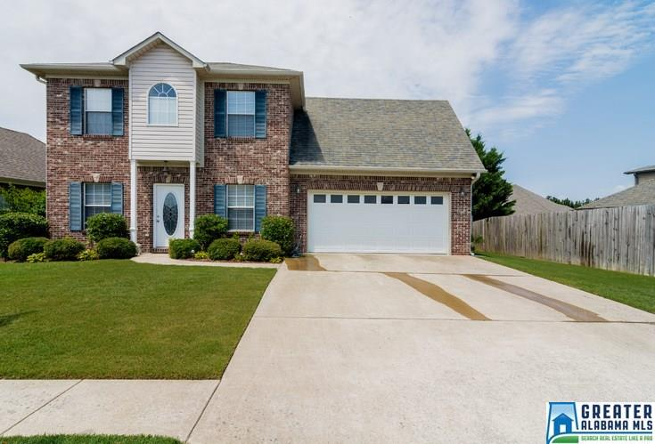 473 Daventry Cir, Calera, AL