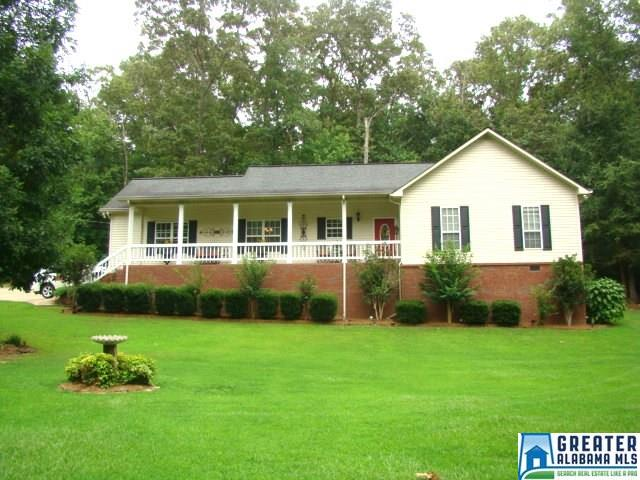 1482 County Line Rd, Oxford, AL
