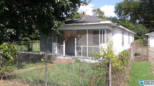 3107 Carolina Ave Bessemer, AL 35020