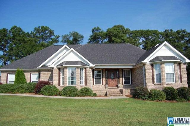 45 Co Rd 862, Clanton, AL