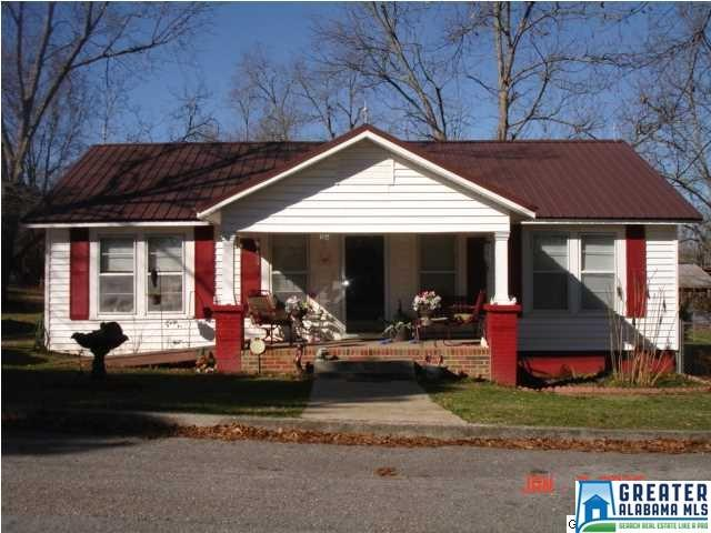 26 S 4th Ave, Clanton, AL