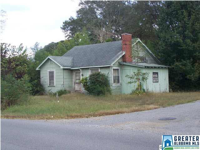 302 Wolf Creek Rd, Pell City AL 35125