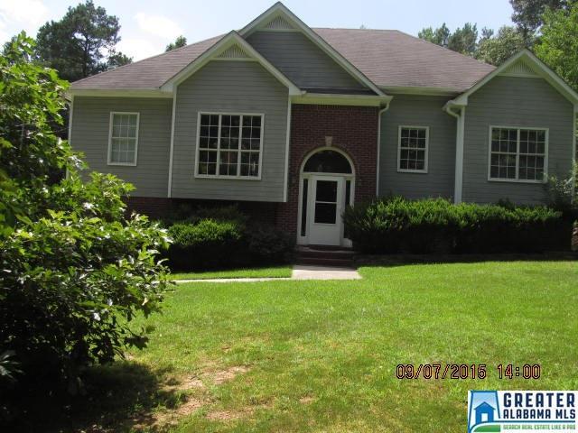 8447 Bluff Ridge Rd, Bessemer, AL
