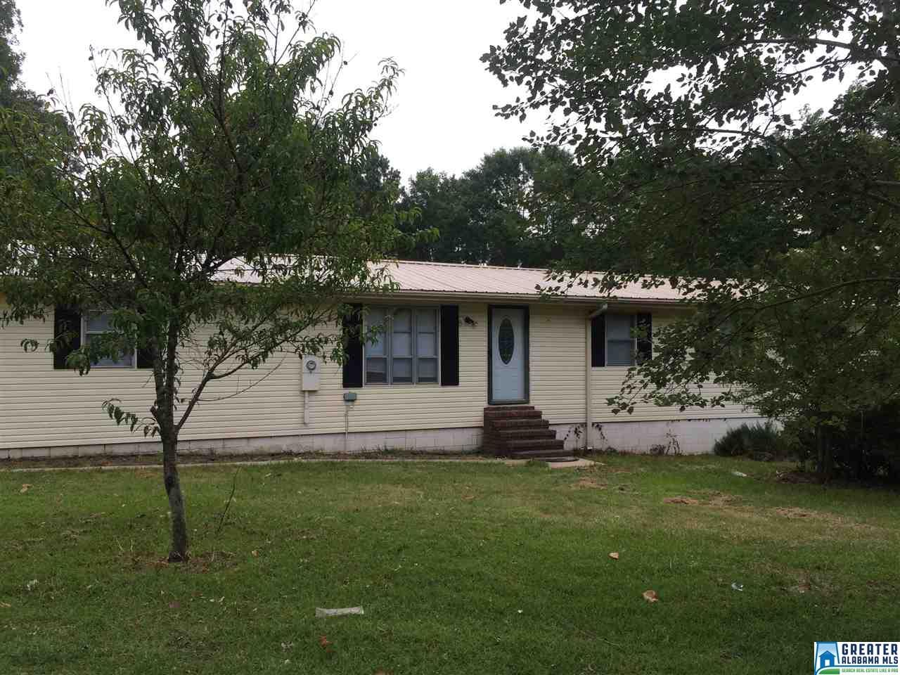 224 Co Rd 871, Thorsby, AL