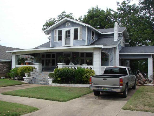 1524 Arlington Ave Bessemer, AL 35020