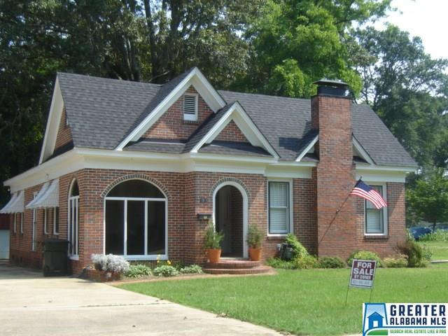 1310 4th Ave, Clanton, AL