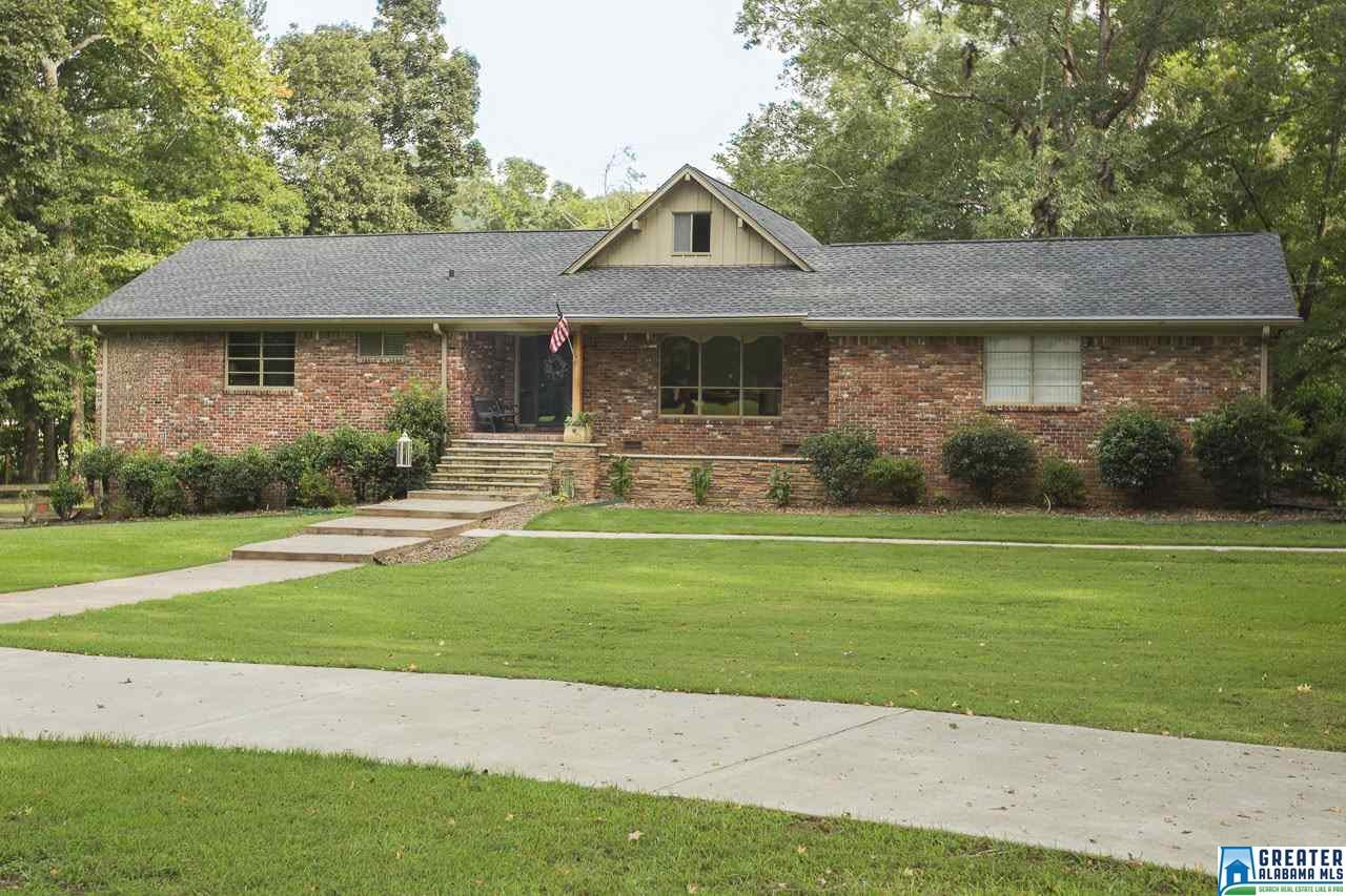 161 Brook Green Ln, Pelham, AL