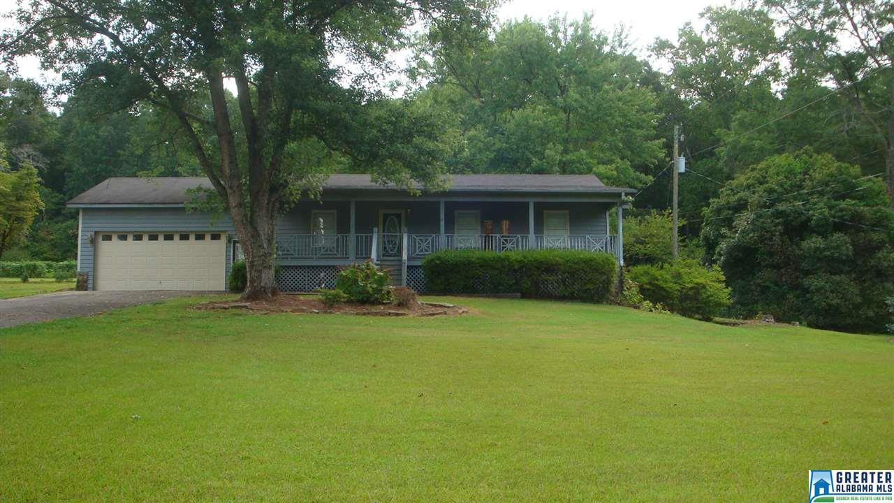 7385 Lake In The Woods Rd, Trussville, AL