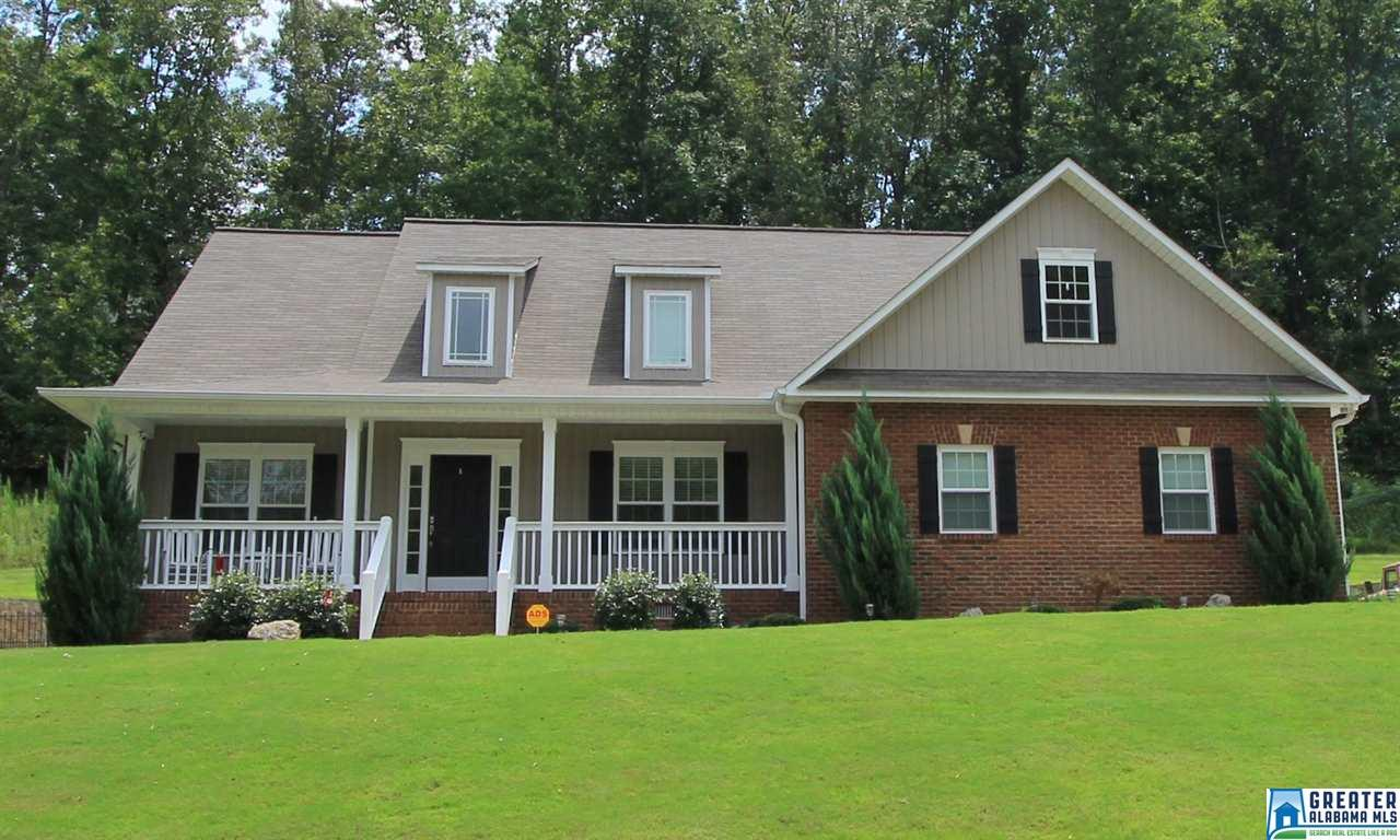 68 Bentbrook Cir, Oxford, AL