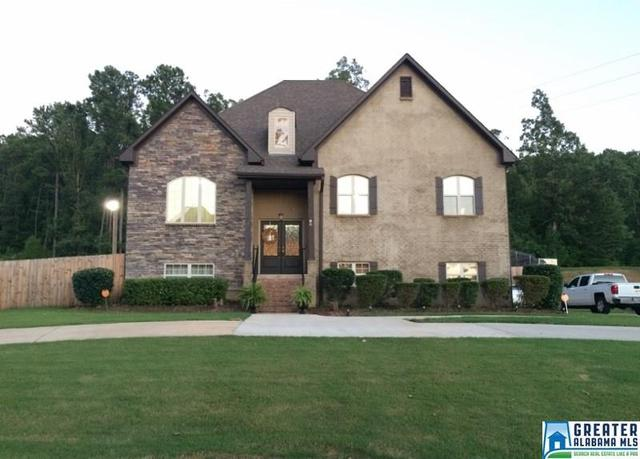 3120 Laurel Lakes Cv Helena, AL 35080