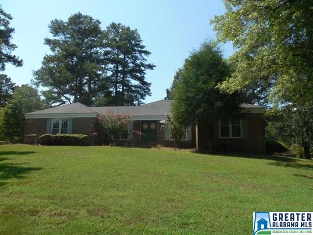 1128 Shady Lane Cir, Talladega, AL