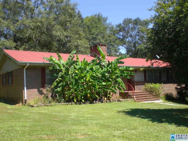 245 Spearman St, Wilsonville AL 35186