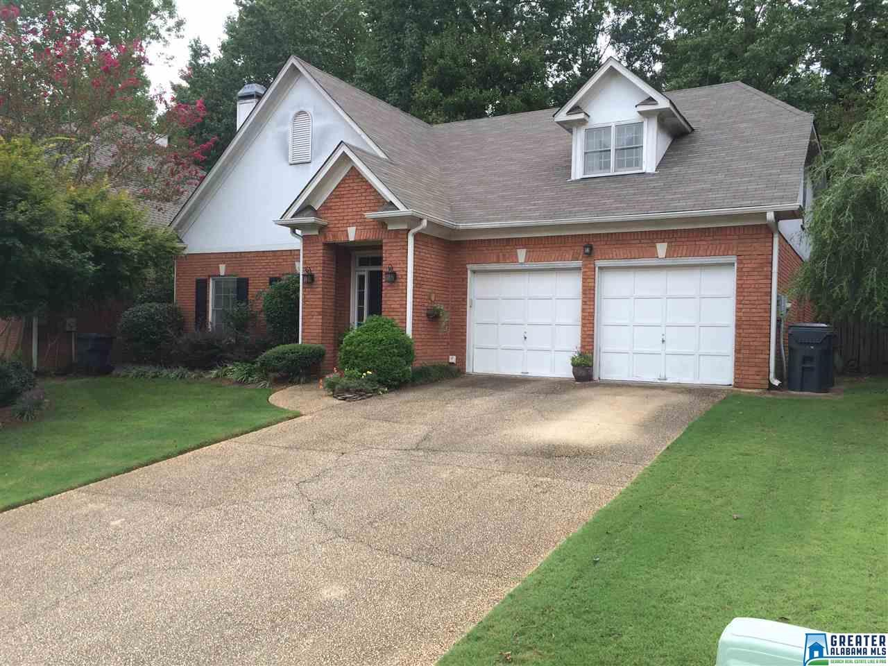 3884 Ripple Leaf Cir, Birmingham, AL