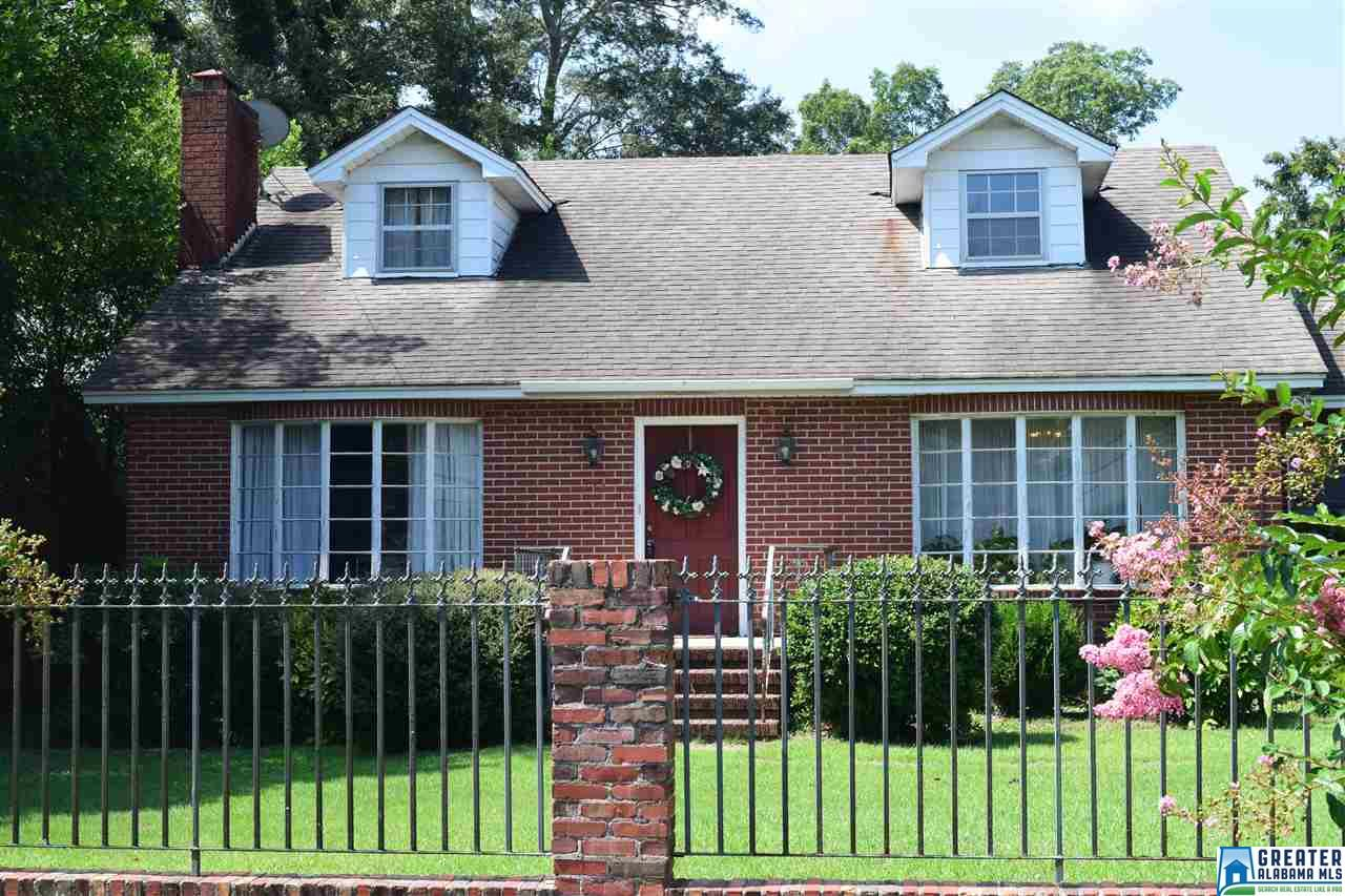205 N 10th St, Clanton, AL