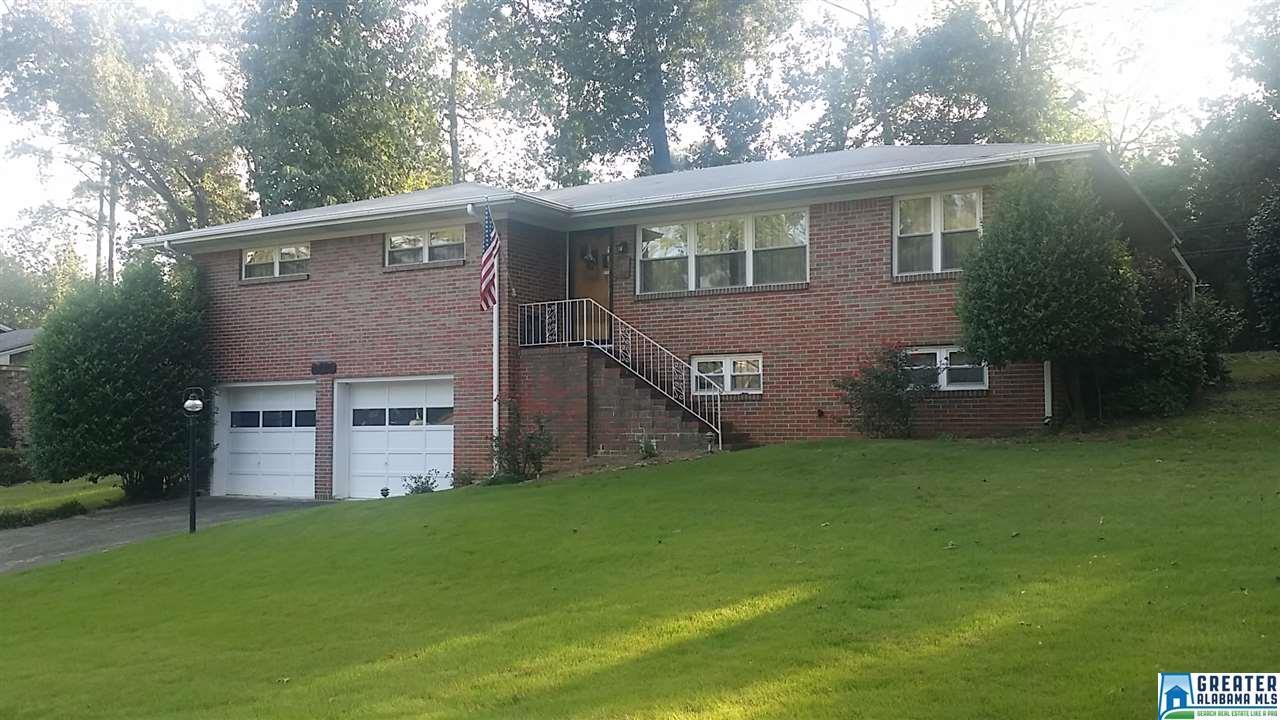3168 Dolly Ridge Dr, Birmingham, AL
