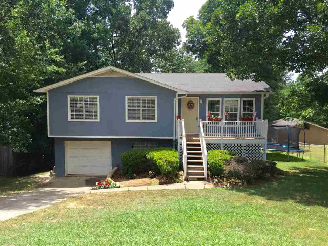 5925 Dewey Heights Rd, Pinson AL 35126