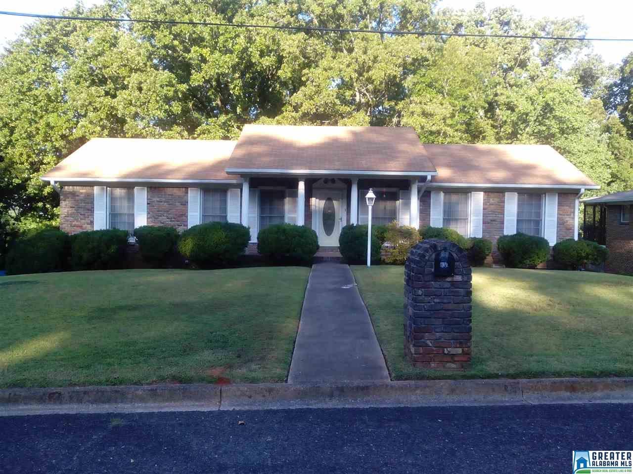836 Rockingham Rd, Birmingham, AL