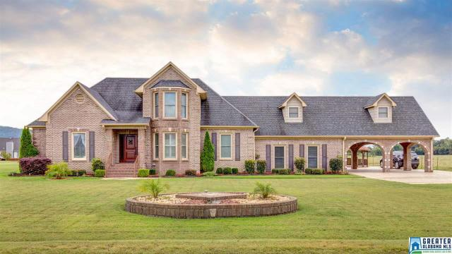 340 Coupland Rd, Odenville, AL