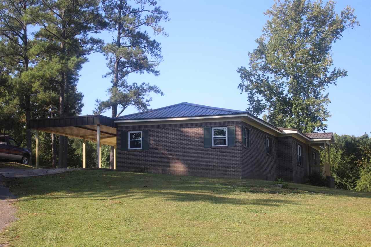 1181 Old Hwy 25, Columbiana, AL