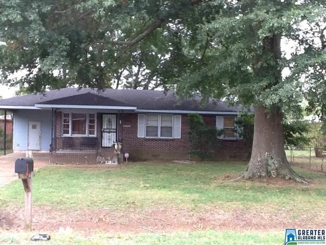 1305 Berryhill Rd, Bessemer AL 35020