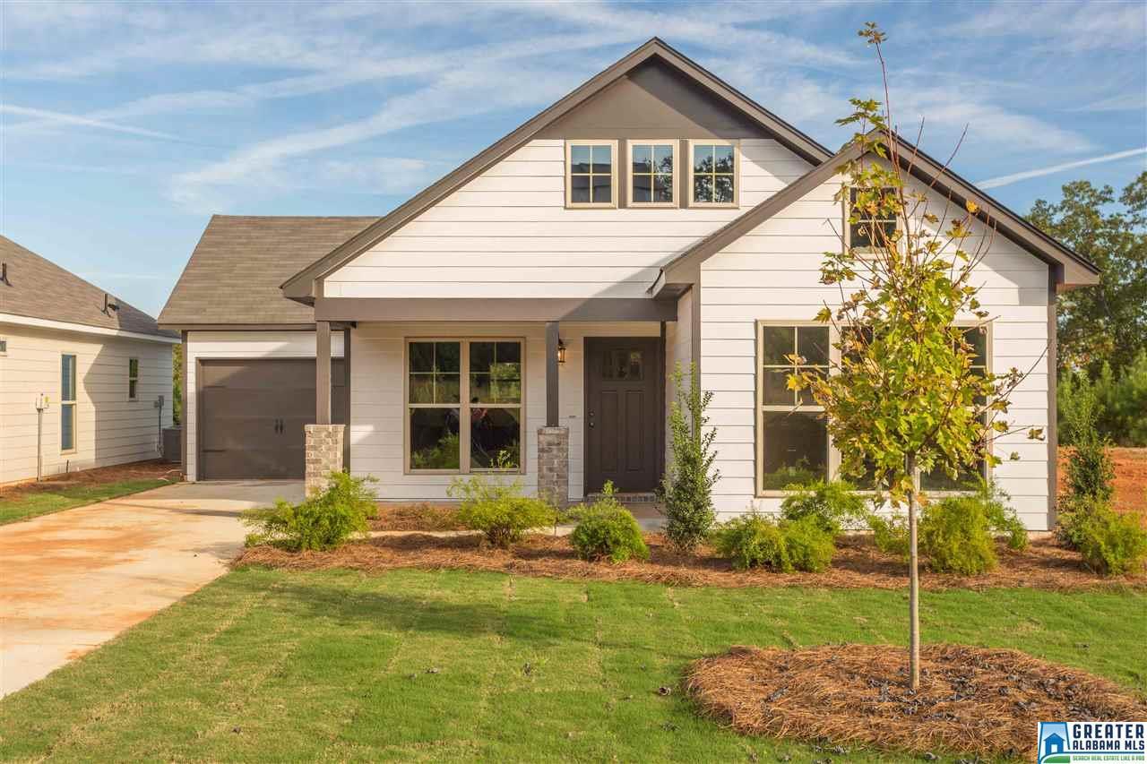565 Briar Ridge Cir, Odenville, AL