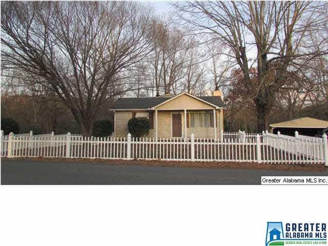 5337 Shady Grove Rd, Mount Olive AL 35117
