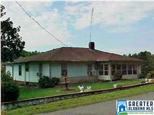 297 Smith Rd, Jemison, AL