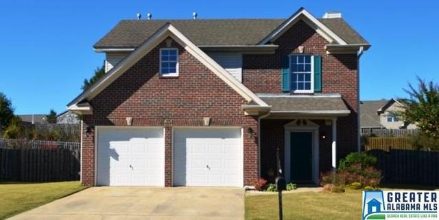 334 Waterford Cove Trl Calera, AL 35040