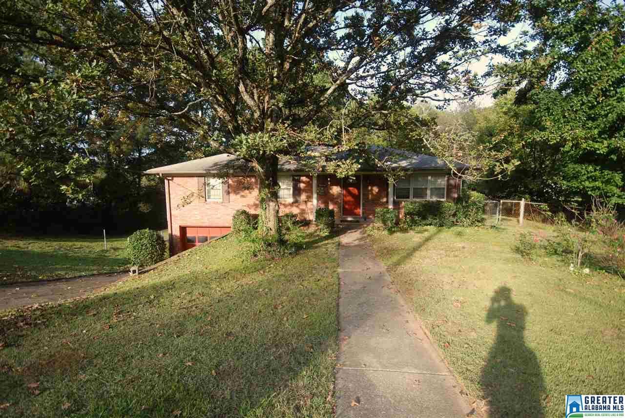 316 NW 25th Ave, Birmingham, AL