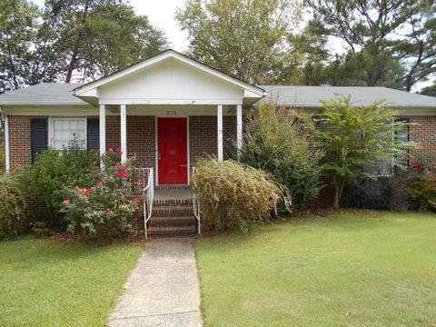 273 Garden Dr, Gardendale AL 35071
