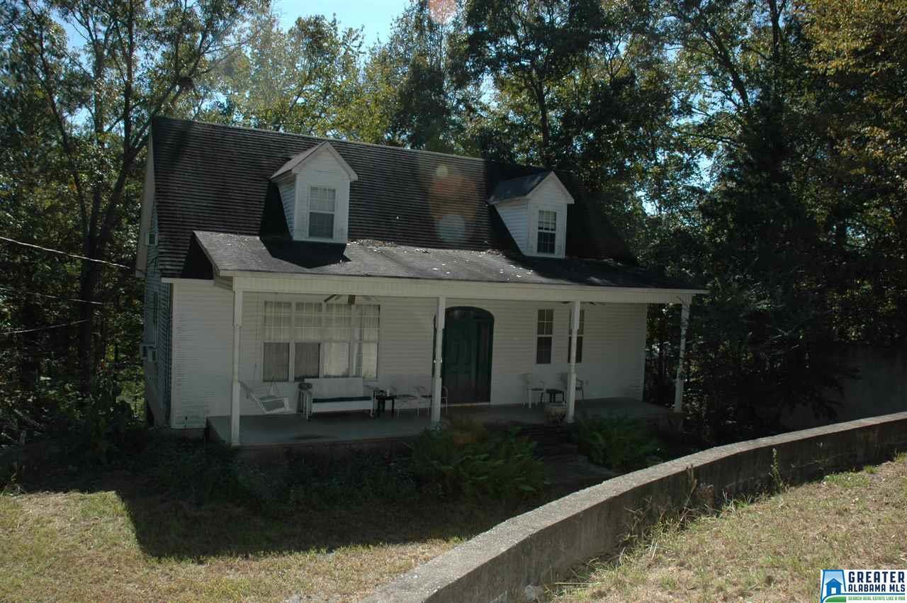 320 Coosa Island Rd, Cropwell, AL